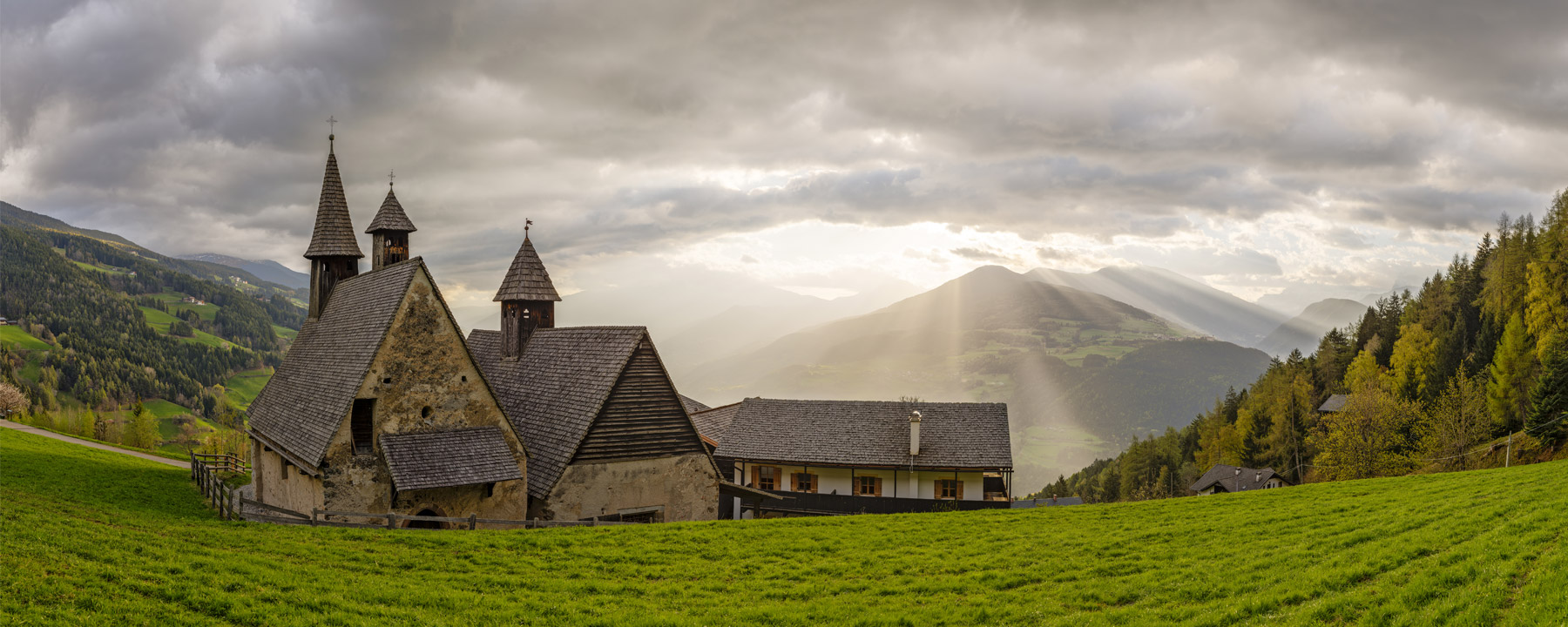 Klausen Südtirol