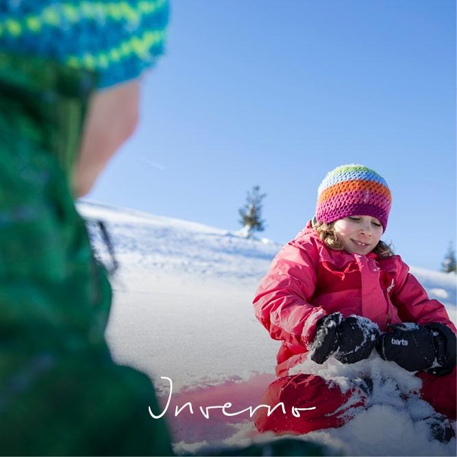 Inverno a Alto Adige - Laitacherhof a Chiusa