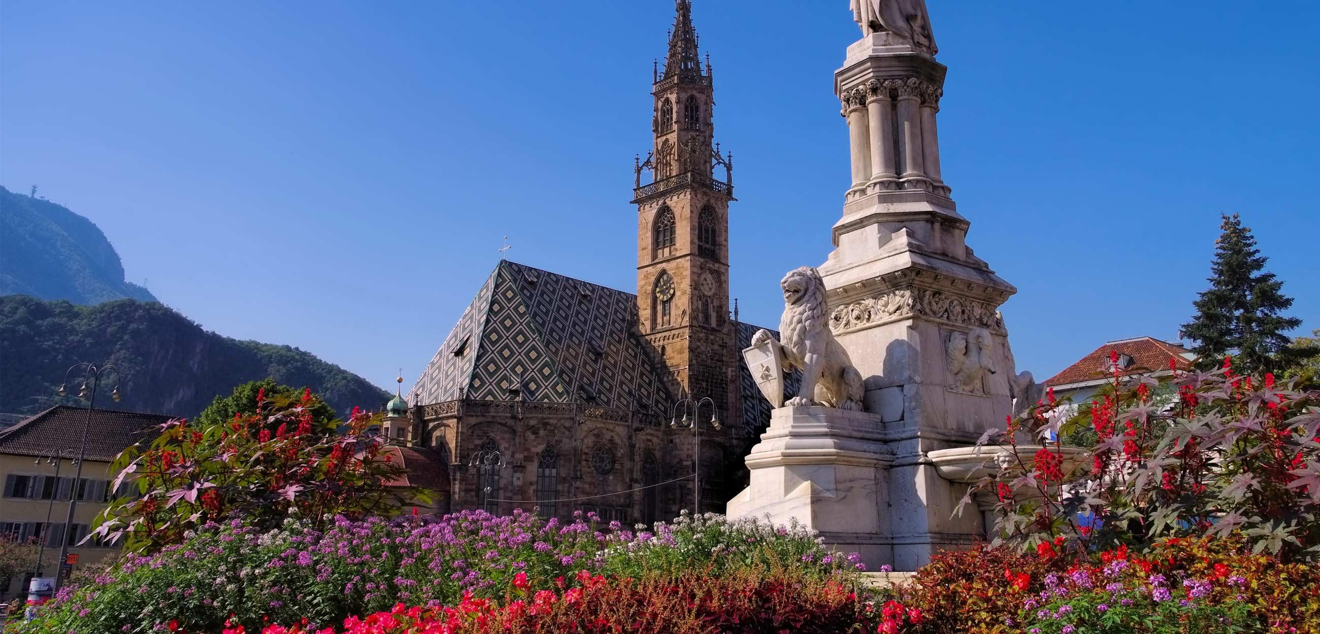 Kultur in Brixen - Südtirol