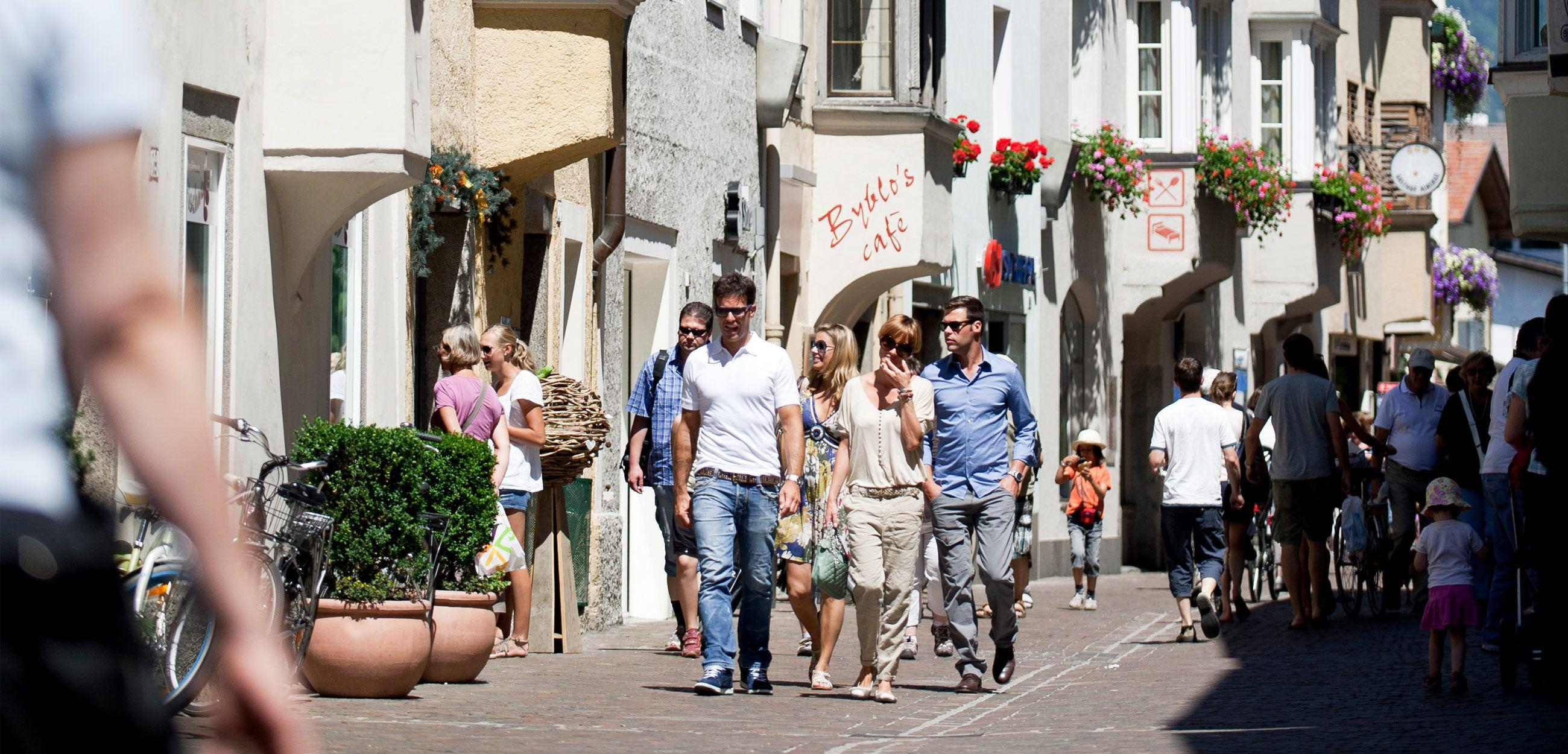 Kultur in Bozen - Südtirol