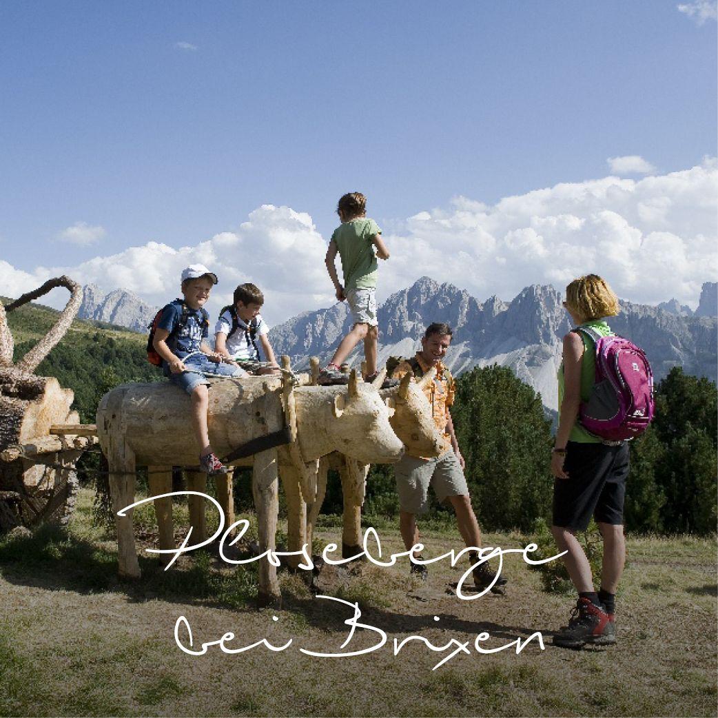 Ploseberg bei Brixen